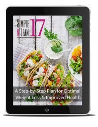 17 day diet cycle 1 food list my 17dd blog