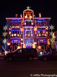 christmas lights walk in dyker heights nyc asian meetup new