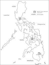 Luzon Map Philippines Map Black Png Image Gallery Hcpr