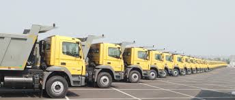volvo trucks india demand for cowl trucks in india to decline sharply dicv