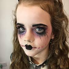 Dead Halloween Makeup by Natalie Ryan Makeup Wedding Fashion Beauty Makeup Artist Blog