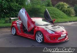 toyota celica modifications 2004 toyota celica gts modified car pictures decepticon racing
