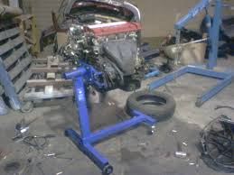 h22a conversion in an s model 4th gen