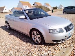 2005 audi a4 2 4 petrol manual new mot 3 months warranty in