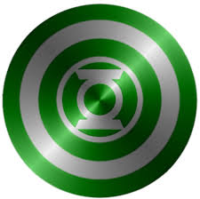 captain america shield light target green lantern captain america shield test 1 by kalel7 on deviantart