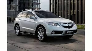 lexus vs acura suv 2015 acura rdx u2013 strongauto