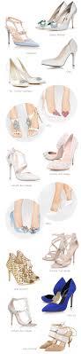 wedding shoes kg stylish wedding shoes for 2016 brides weddingsonline