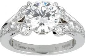 cartier engagement rings 20 best engagement rings including cartier diamonds to propose on