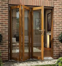 Bifold Patio Doors Oakfold Bifold Folding Sliding Patio Doors