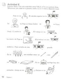 pictures on free spanish worksheets for kindergarten wedding ideas