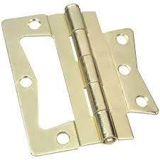 Decorative Hinges Home Depot Gold Metal Door Hinges Door Knobs U0026 Hardware The Home Depot
