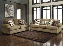 Chenille Sofa And Loveseat Kelemen Sofa And Loveseat Set Signature Design By Ashley