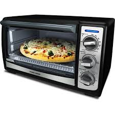 Panasonic Toaster Oven Reviews Panasonic Flashxpress Toaster Oven With Double Infrared Heating