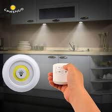 battery operated led lights for kitchen cabinets new dimmable led cabinet light with remote battery operated led closets lights for wardrobe bathroom lighting