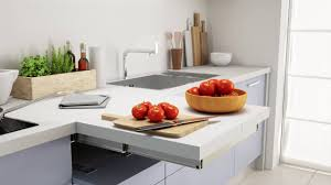 flip top pull out worktop box15 youtube