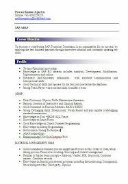 sap crm technical consultant resume sap technical consultant resume hire it people
