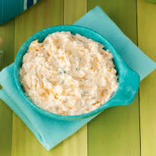 ranch cheese spread recipe taste of home
