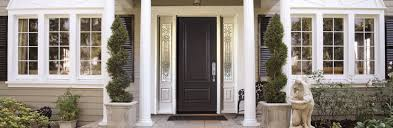 Calgary Exterior Doors by Front Entry Door Systems Entry Doors Ottawaentry Doors And