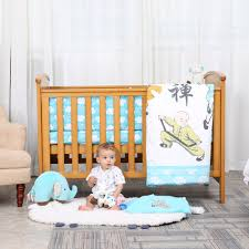 Ocean Baby Bedding Online Get Cheap Baby Boy Crib Bedding Aliexpress Com Alibaba Group