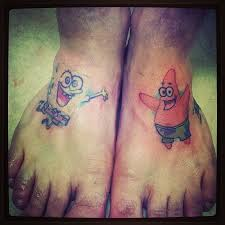 patrick tattoos pictures to pin on pinterest tattooskid