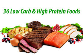 36 low carb u0026 high protein foods quiet corner