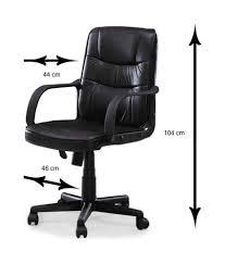 nilkamal slovenia medium back office chair buy nilkamal slovenia