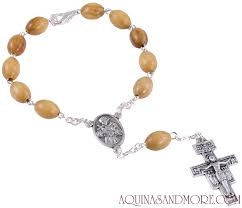 single decade rosary what are the different types of rosaries