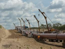 Banister Pipelines Enbridge