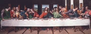 Last Supper Meme - last supper ttt the last supper parodies know your meme