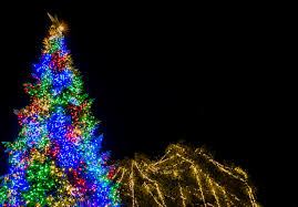 downtown san antonio christmas lights photo gallery san antonio kicks off the holidays rivard report