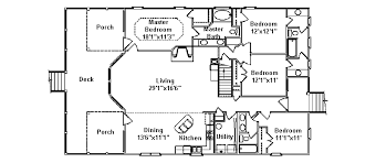 antioch raised beach home plan 024d 0542 house plans and more