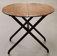48 inch round folding table why a small round folding table is necessary blogbeen