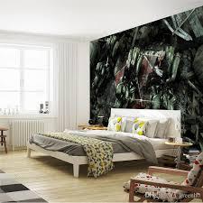 Living Room Decorations Cheap Custom Wall Mural Final Fantasy Photo Wallpaper Japan Game