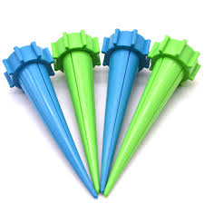 watering spikes automatic watering sticks for indoor outdoor self