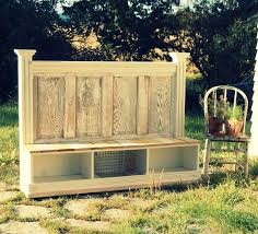 Outdoor Storage Bench Build by Diy Outdoor Storage Benches The Garden Glove