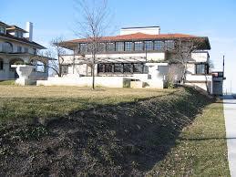 Pope Leighey House Floor Plan Westcott House Springfield Ohio Wikipedia