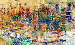 zen inspiration zen city art inspiration fine digital art