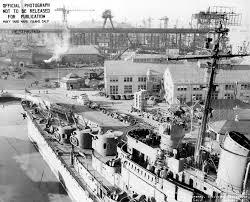 USS San Diego (CL-53)
