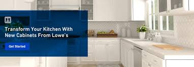 how to design your kitchen cabinets cabinet installation from lowe s