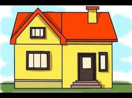 28 easy house drawing simple drawing of house how to draw a big house youtube