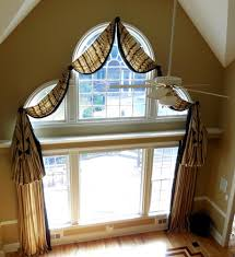 Window Treatment Valances Lady Dianne U0027s Custom Window Treatments Combination Treatments