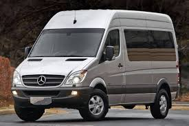 luxury minivan mercedes used 2013 mercedes benz sprinter van pricing for sale edmunds