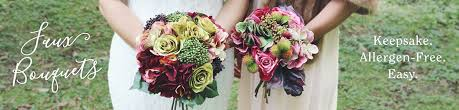 bouquets for wedding silk wedding bouquets silk wedding flowers artificial bouquets