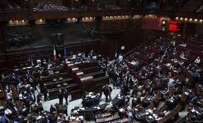 parlamento seduta comune la costituzione italiana on emaze