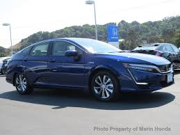 2017 new honda clarity electric sedan at marin honda serving marin
