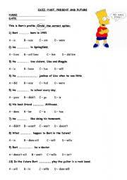 past present and future tense worksheets for kids the best and