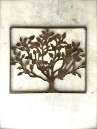 Metal Tree Wall Decor Best 25 Metal Tree Wall Art Ideas On Pinterest Metal Art Metal