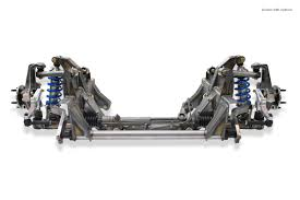 car front suspension fast track ifs crossmember roadster shop roadster shop