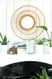 Decorative Mirrors Target Wall Mirrors At Target Design U2013 Musingsofamodernhippie