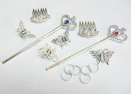 Tiara And Wand Favor by Popular Princess Tiara Favors Buy Cheap Princess Tiara